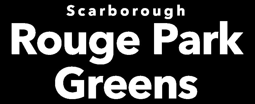 Scarborough - Rouge Park Greens